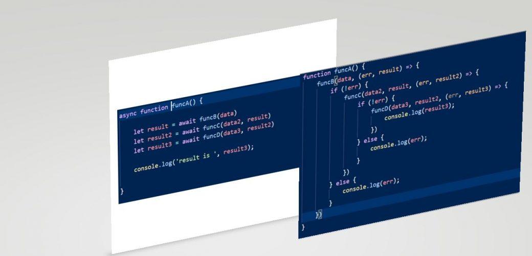 Understand Async/Await in JavaScript through Simple Example – Code Scrap